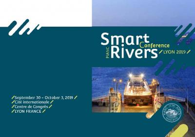 Smart Rivers 2019: Handbook