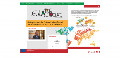 EULAC FOCUS : Homepage