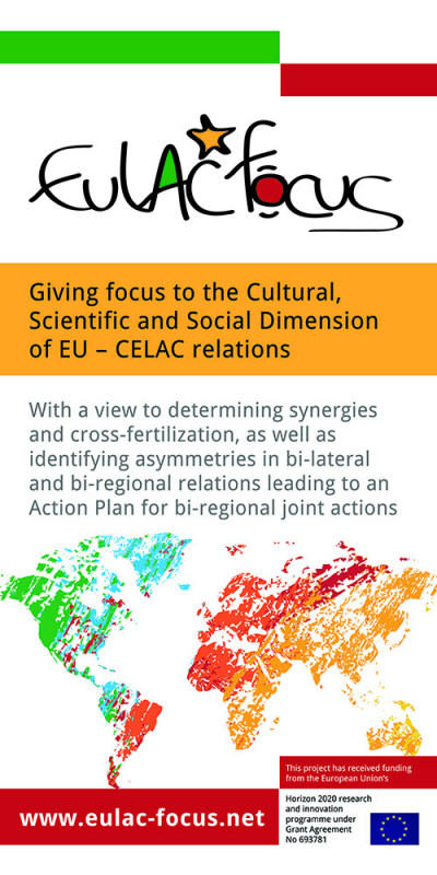 EULAC FOCUS: Banner