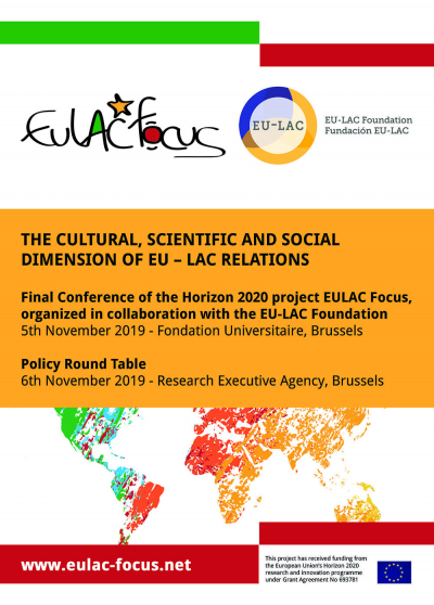 EULAC FOCUS: Poster