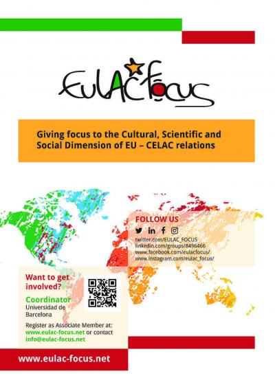 EULAC FOCUS: Brochure
